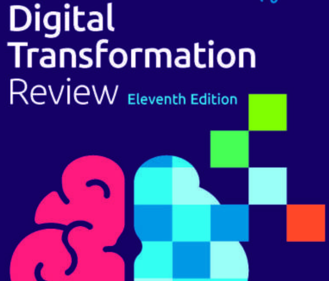 Digital Transformation Review